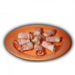 Ficatei cu bacon