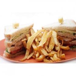 Sandwich Club Amedeea image