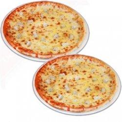 Pizza Formaggio Affumicato 1+1 image