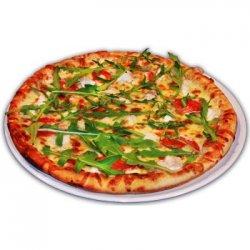 Pizza Bianco cu Pui image