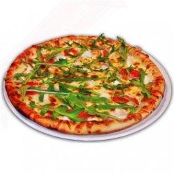 Pizza Bianco cu Pui 1+1 image
