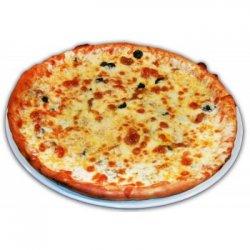Pizza Bolognese image