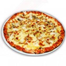 Pizza Elvețieni cu Pui 1+1 image