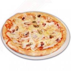 Pizza Frutti di Mare 1+1