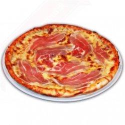 Pizza Prosciutto di Parma 1+1 image