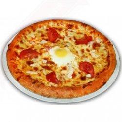 Pizza Zingara 1+1 image