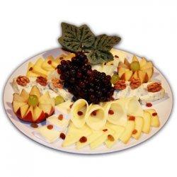 Platou cu brânzeturi image