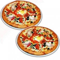 Pizza Primavera 1+1 image