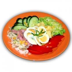 Salată Amedeea image