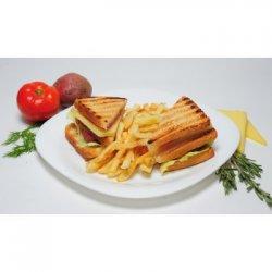 Sandwich Club Clasic image