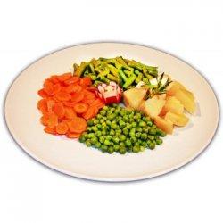 Sote de legume asortate image