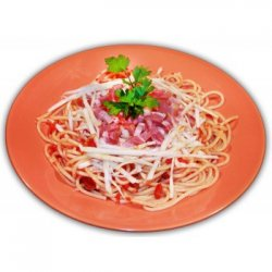Spaghetti all`Arrabbiata image