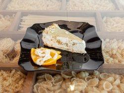Pistachio Matcha cake image