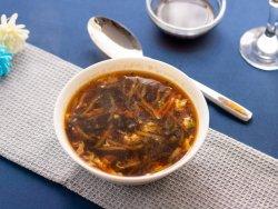 Supă iute-acrișoară