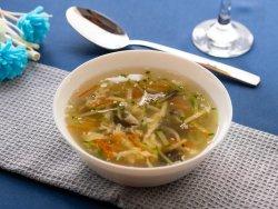 Supă de legume