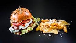 Burger KA image