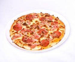 Pizza Mista image