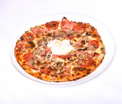 Pizza Roma image