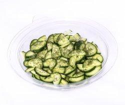 Salată castraveți image