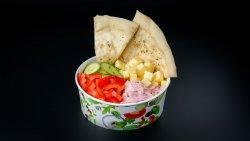 Salată Italia image