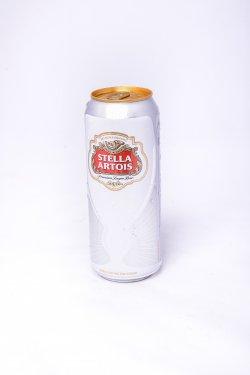 Bere Stella Artois image