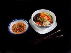 Bun Bo Nam Bo - Vițel cu tăieței de orez image