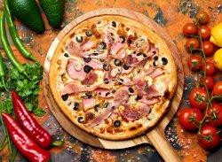 Pizza Basil image