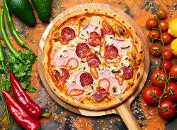 Pizza Bonty image