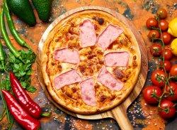 Pizza Prosciuto image