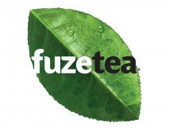 Fuze Tea Peach image