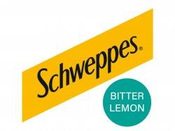 Schweppes Bitter Lemon image