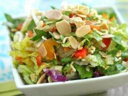 Salată chinezească image
