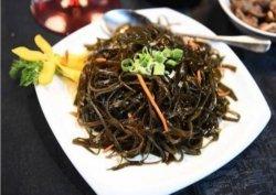 Salată de alge de mare image