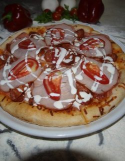 Pizza Fast 40 cm