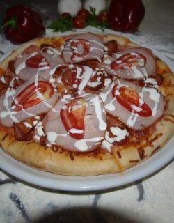 Pizza Fast 40 cm image
