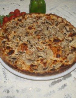 Pizza Funghi 40 cm