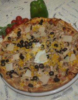 Pizza Hai Hui 40 cm