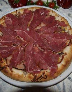 Pizza Napoletana 40 cm