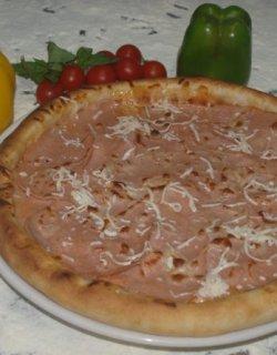 Pizza Prosciutto 40 cm