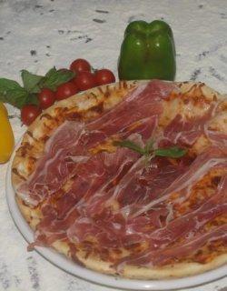 Pizza Prosciutto Crudo 40 cm