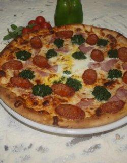 Oricare pizza 30 cm