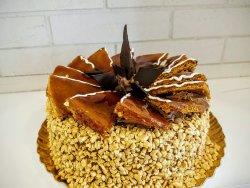 Tort Doboș (500 g) image