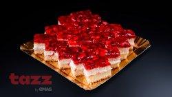 Mini prajituri de casa Casandra cu fructe (Afrodita) - 500 grame image