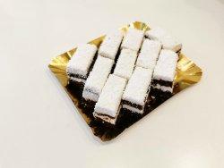 Mini prajituri de post cu nucă de cocos (500 g) image