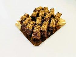 Mini prajituri de post cu nuca (500 g) image