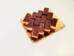 Mini prajituri de post cu gem (500 g) image