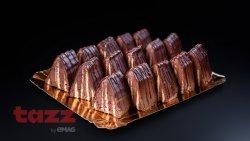 Mini prajituri Cabana - 500 grame image