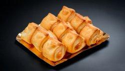 Mini pateuri cu brânză (500 g) image