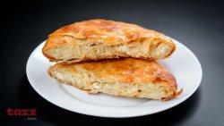 Plăcinta bunicii cu brânză sărată image