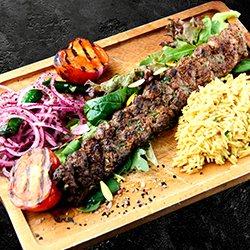 Adana Kebab simplă image